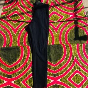 Theory Legging Type Dress Pants
